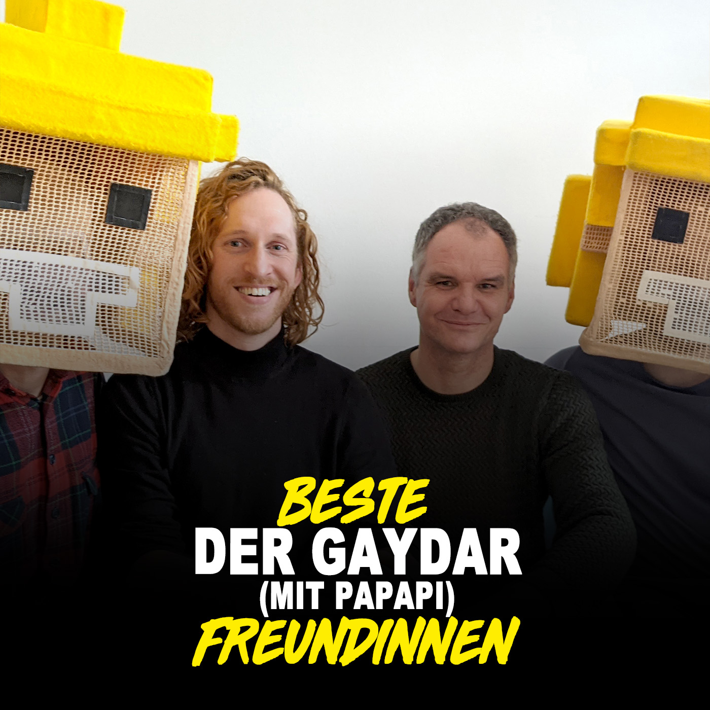Der Gaydar (mit Papapi)