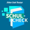 Schul-Check - Zukunft der digitalen Schule