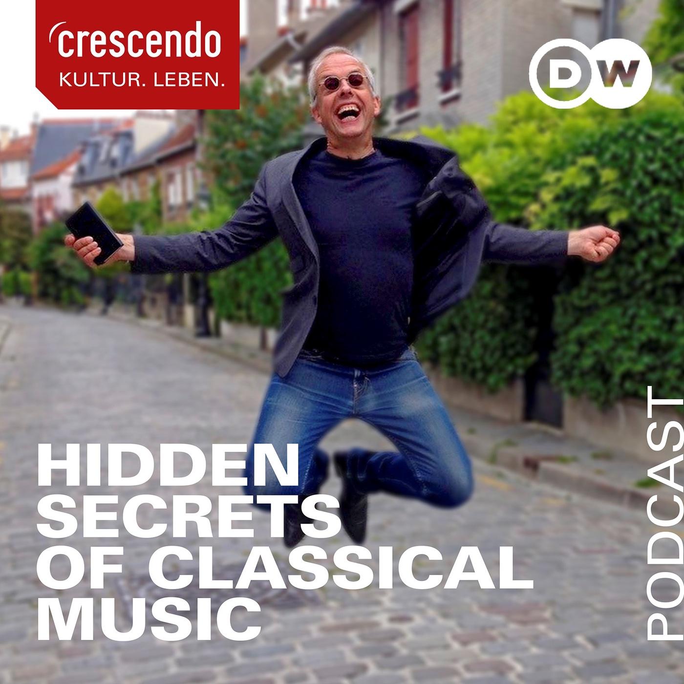 Hidden Secrets of Classical Music