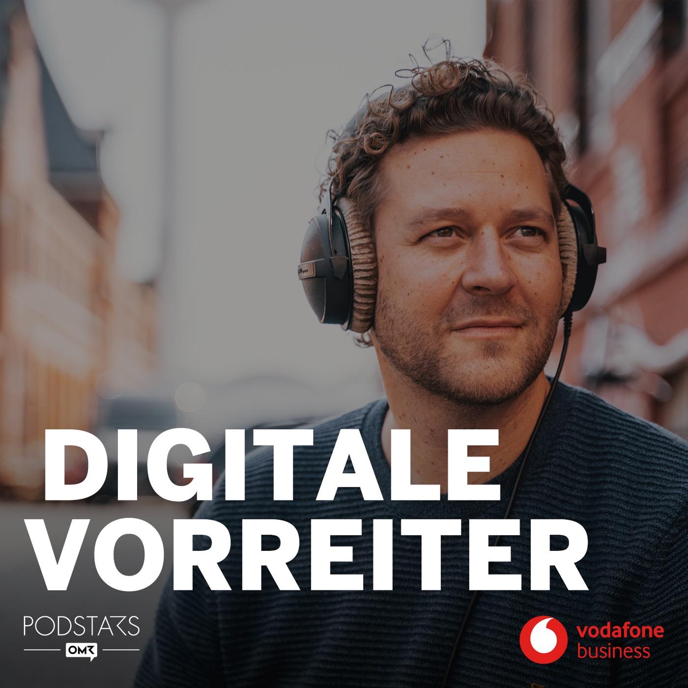 Digitale Vorreiter - Vodafone Business Cases