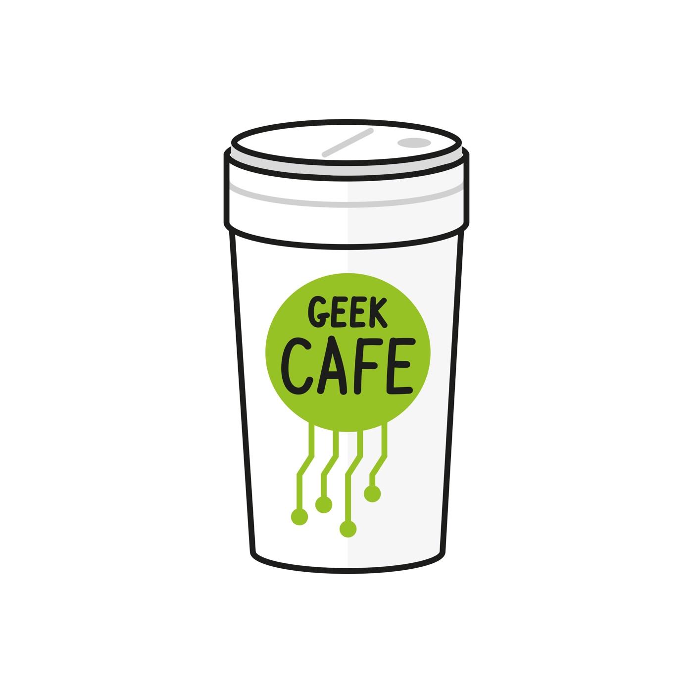 Geek Cafe