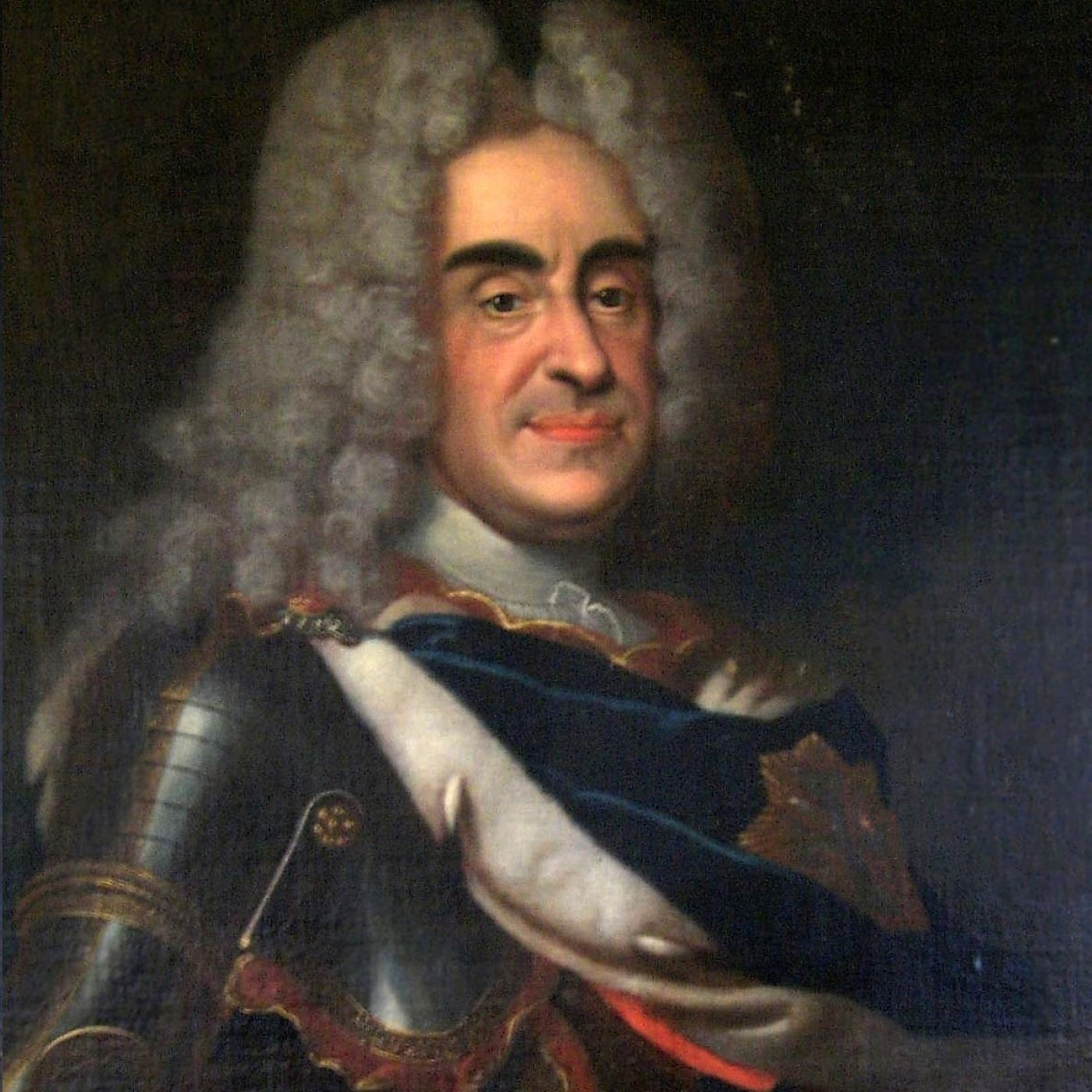 GEU-P003: Der Entthronungskrieg gegen August den Starken (1701-1706), mit Dr. Dorothée Goetze