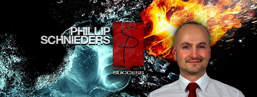 SUCCESSpodcast - bemerkenswert erfolgreich. Mit Phillip Schnieders.