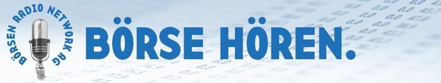 Börsenradio to go Marktbericht