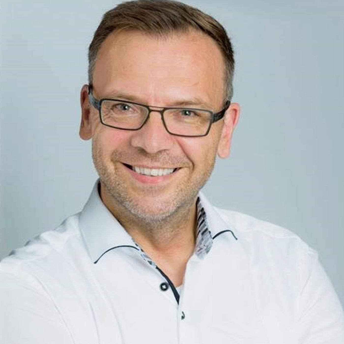 Bürgermeisterkandidat Torsten Tschigor