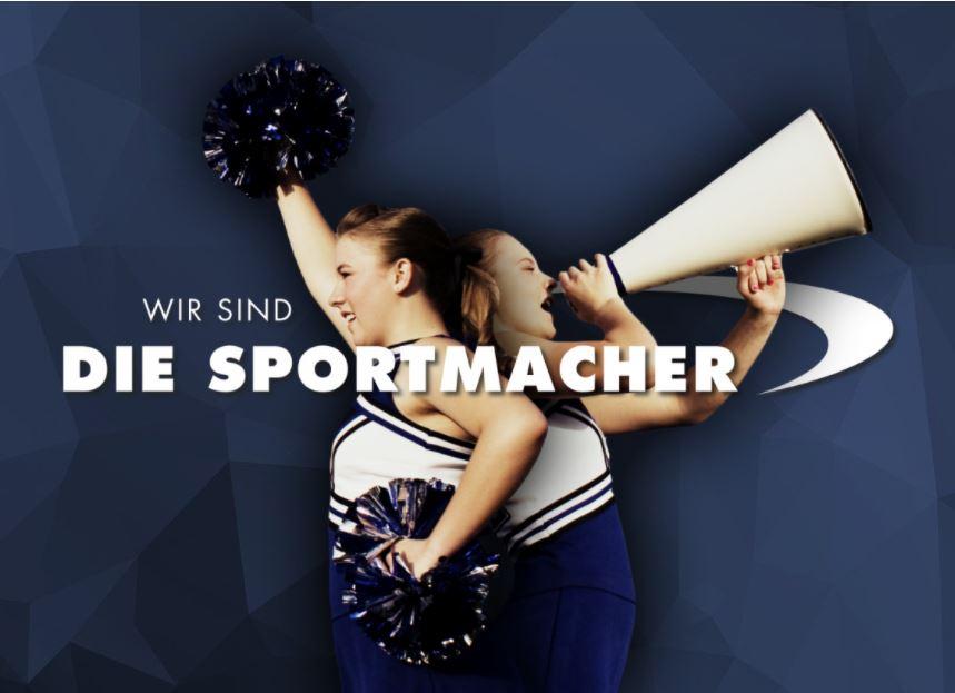 Die Sportmacher GmbH - Das Newsupdate zu unseren Events, der Branche und sonstige Themen.