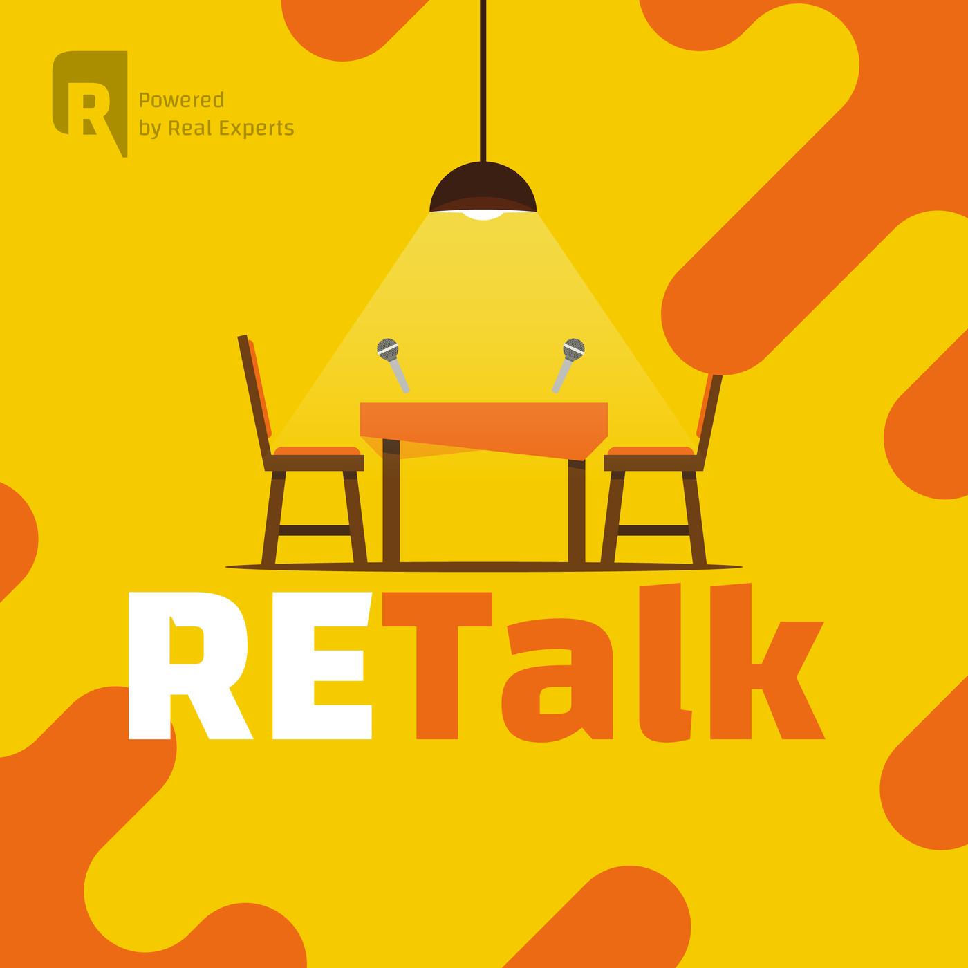 RE Talk – Digitalisierung und der Mensch dahinter