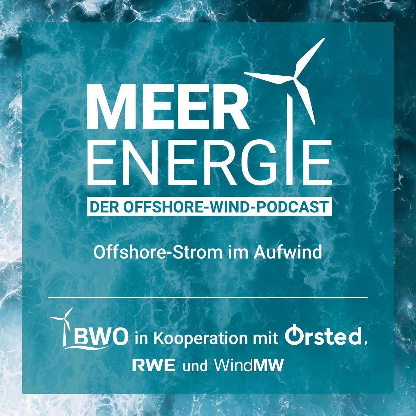 Offshore-Strom im Aufwind