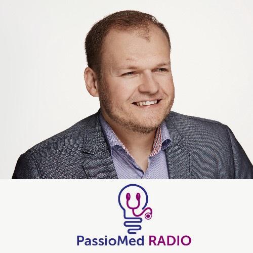 PassioMed RADIO - Der Nr. 1 Erfolgspodcast fuer Mediziner