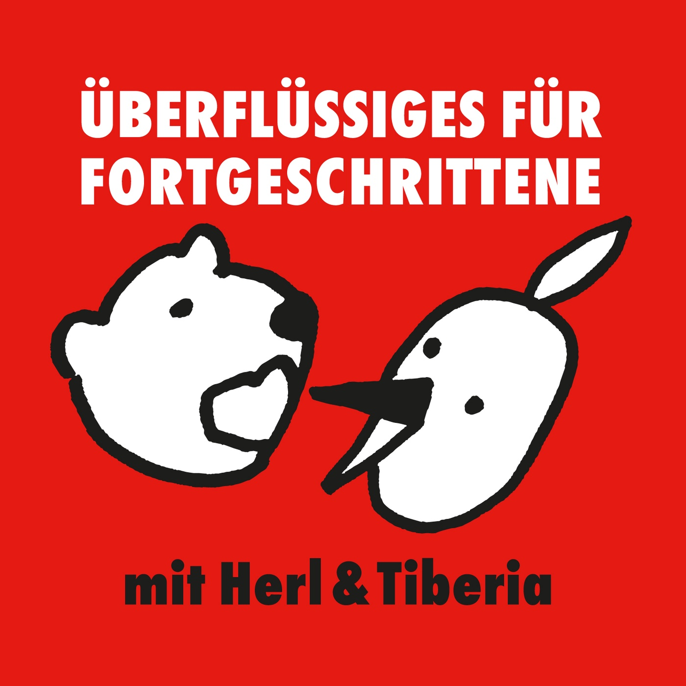 #11: Überflüssiges für Fortgeschrittene mit Uta Köbernick