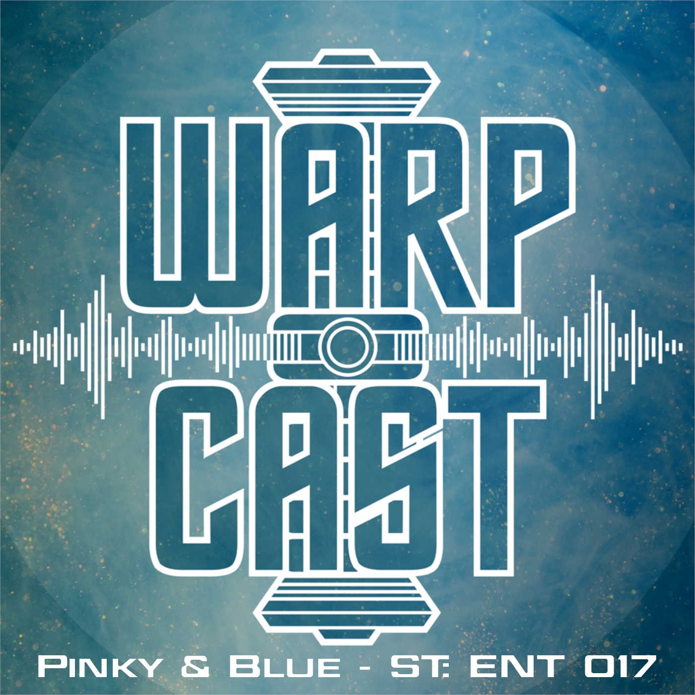Pinky & Blue - ST: ENT 017 - Fusion