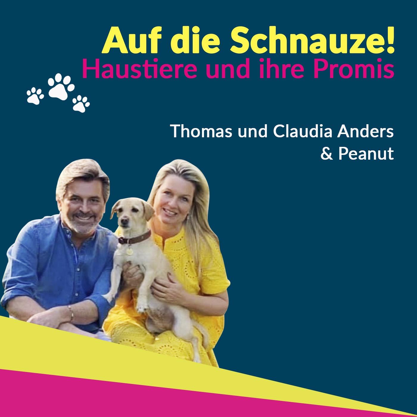Claudia & Thomas Anders - it comes naturally!
