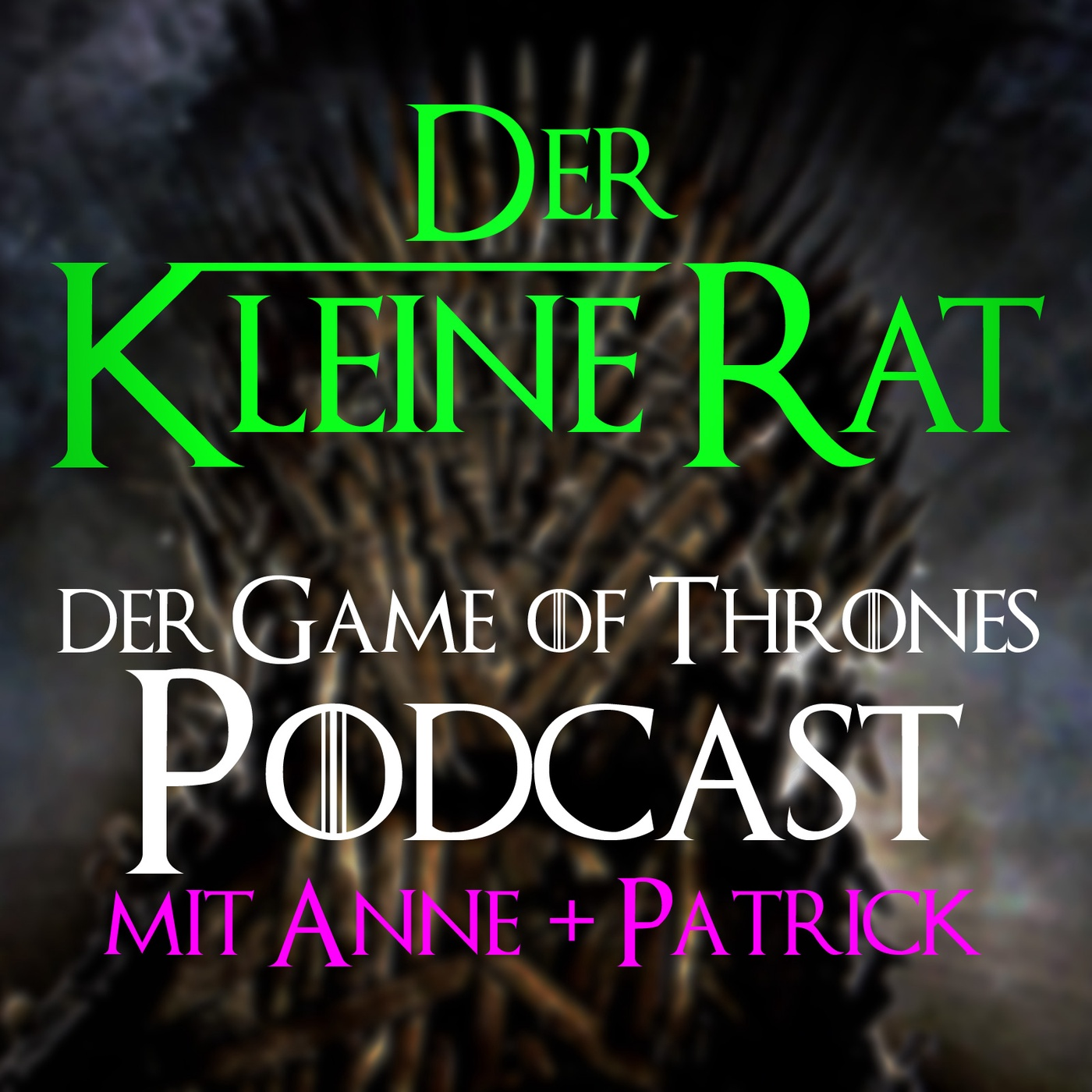 Der kleine Rat - Der gemütliche Game of Thrones Rewatch Podcast