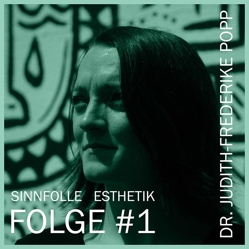 Philosophie und Gestaltung - Judith-Frederike Popp