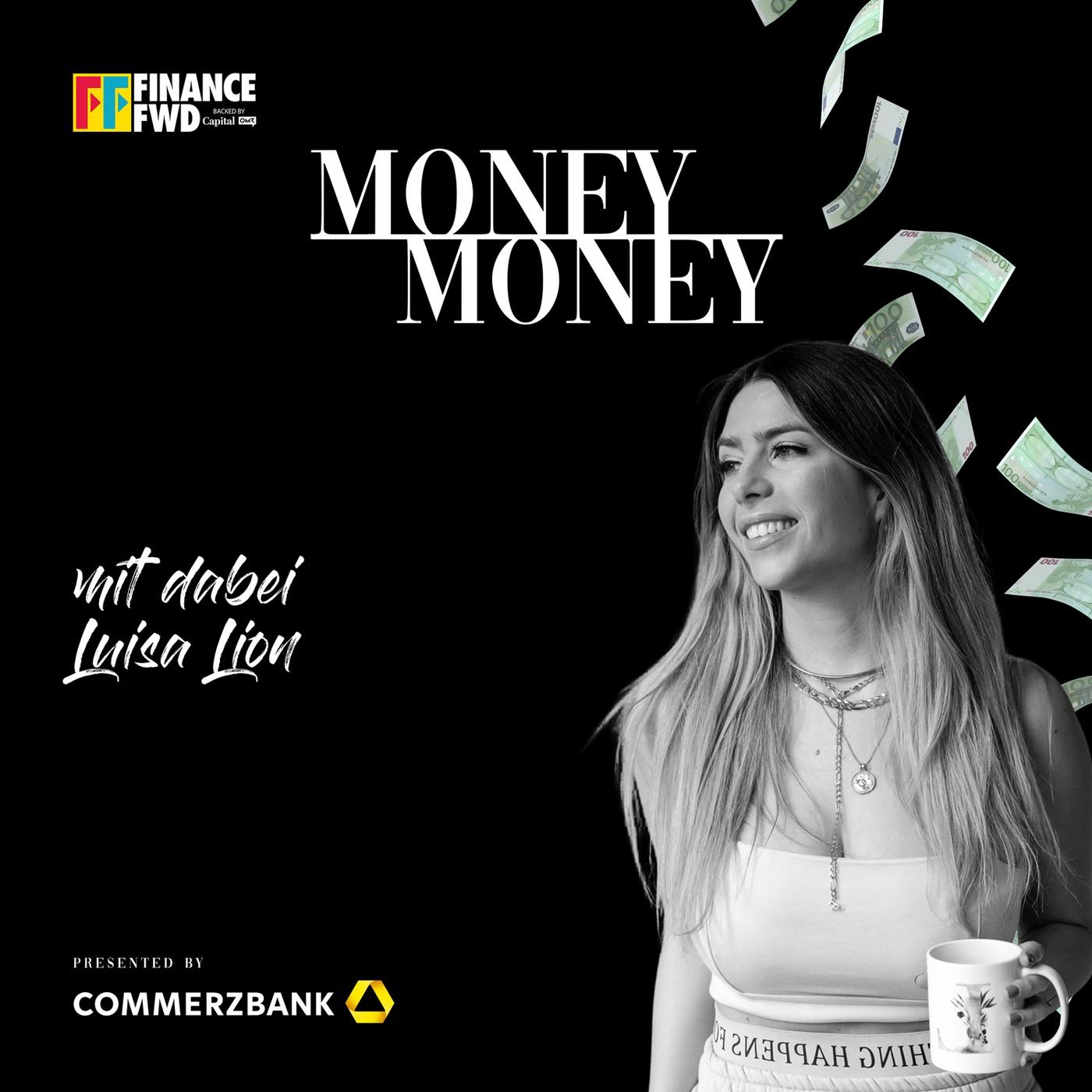 #8 Luisa Lion – Zwischen dezentralen Krypto-Coins und zentralen Immobilien