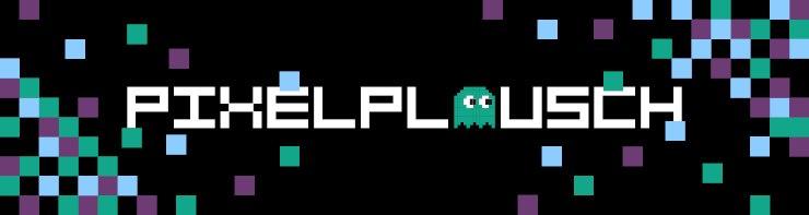 PixelPlausch