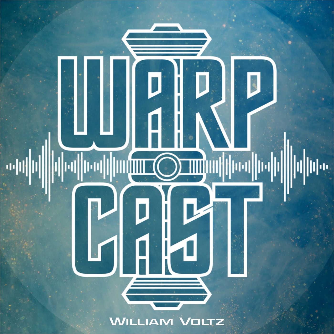 Perry Rhodan Podcastwoche: William Voltz