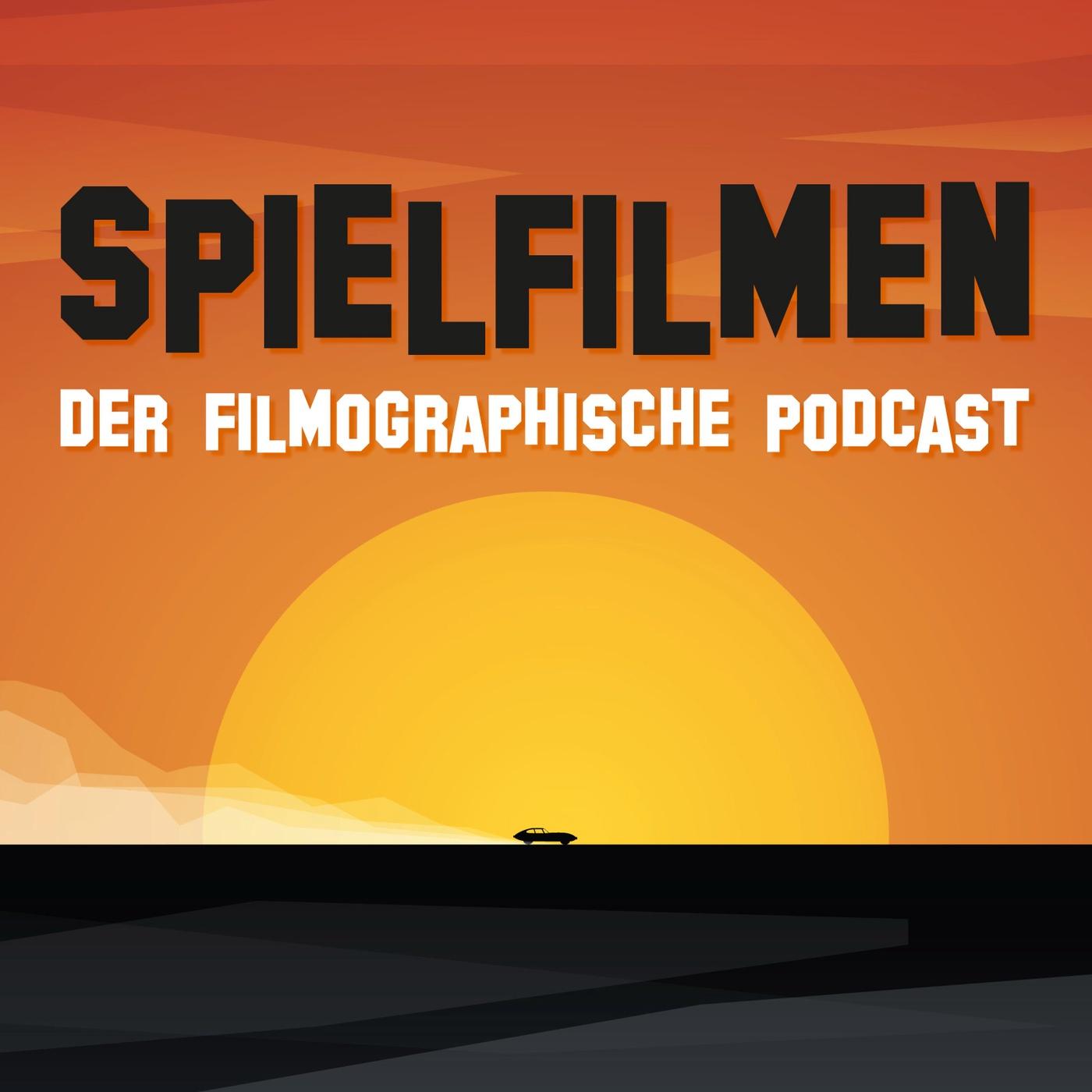 Spielfilmen - Der filmographische Podcast