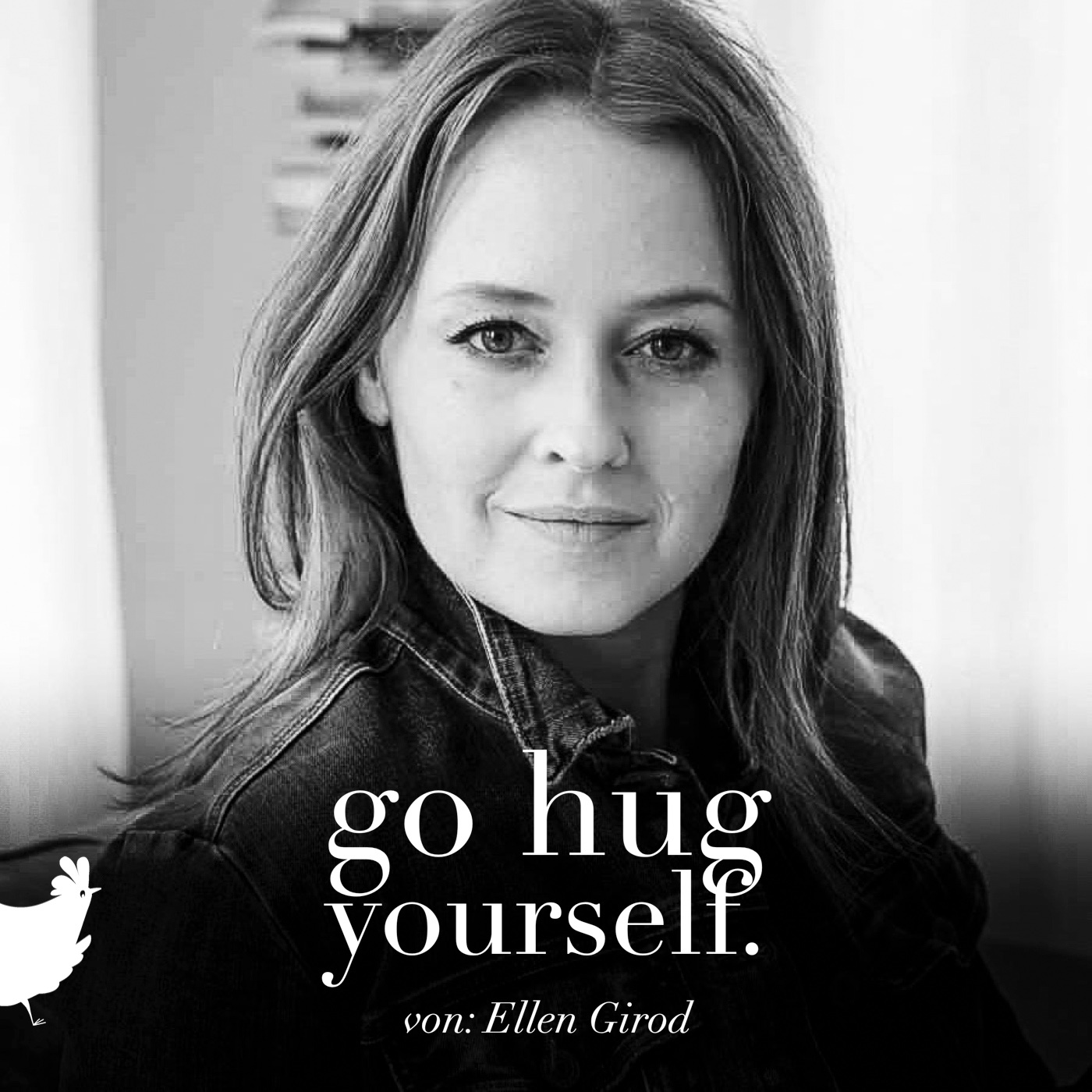 go hug yourself!