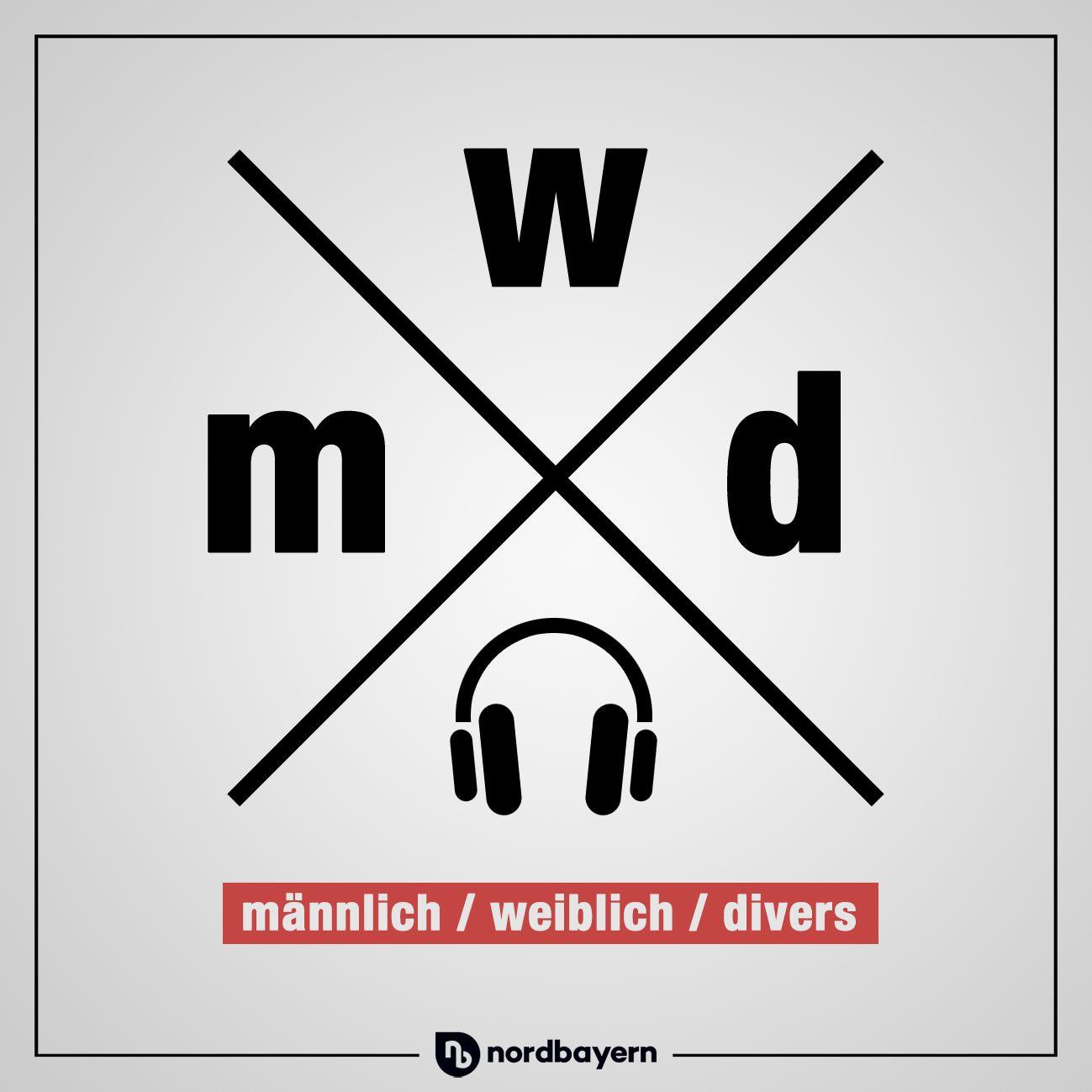 m/w/d - Der Feminismus-Podcast der Nürnberger Nachrichten
