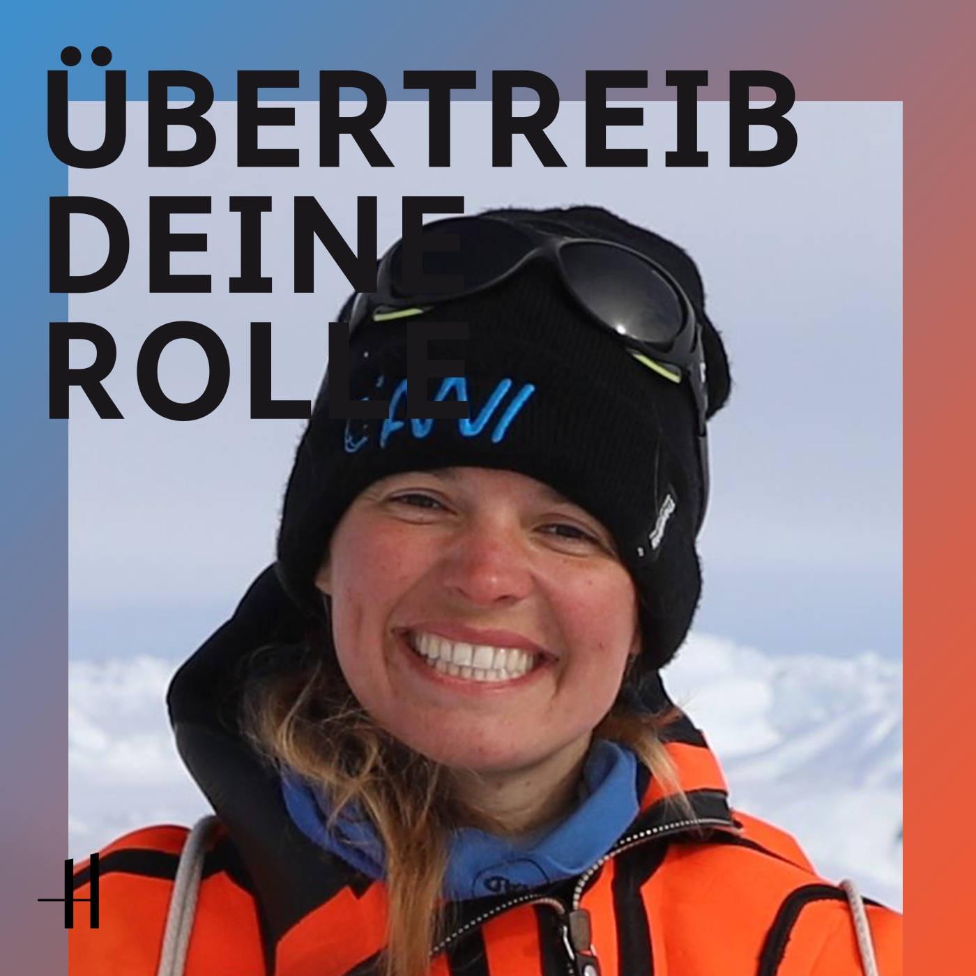 Luisa von Albedyll – Auf Klima-Mission in der Arktis