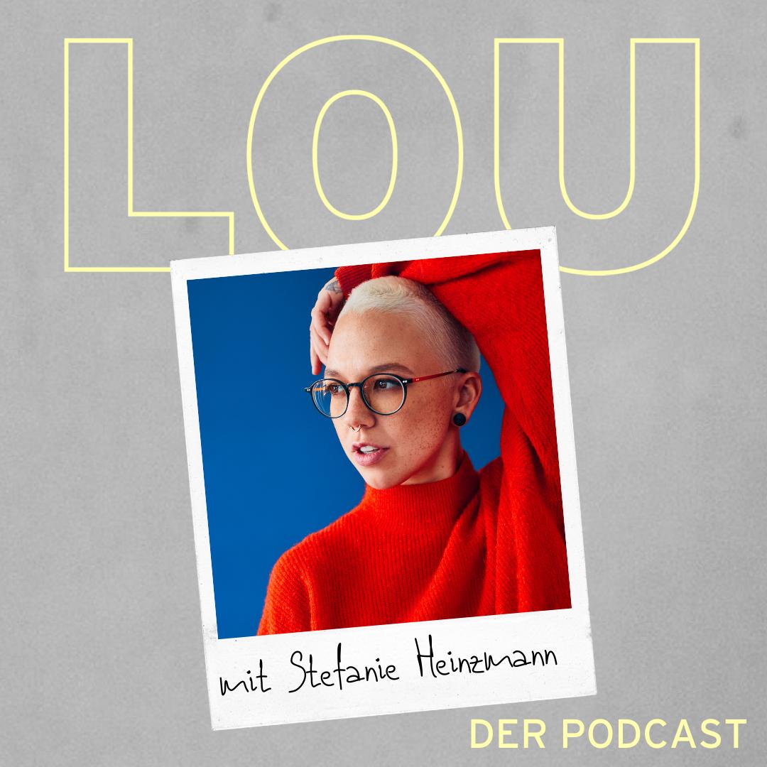#99 Stefanie Heinzmann - Zwischen Sinnkrise und Selbstliebe