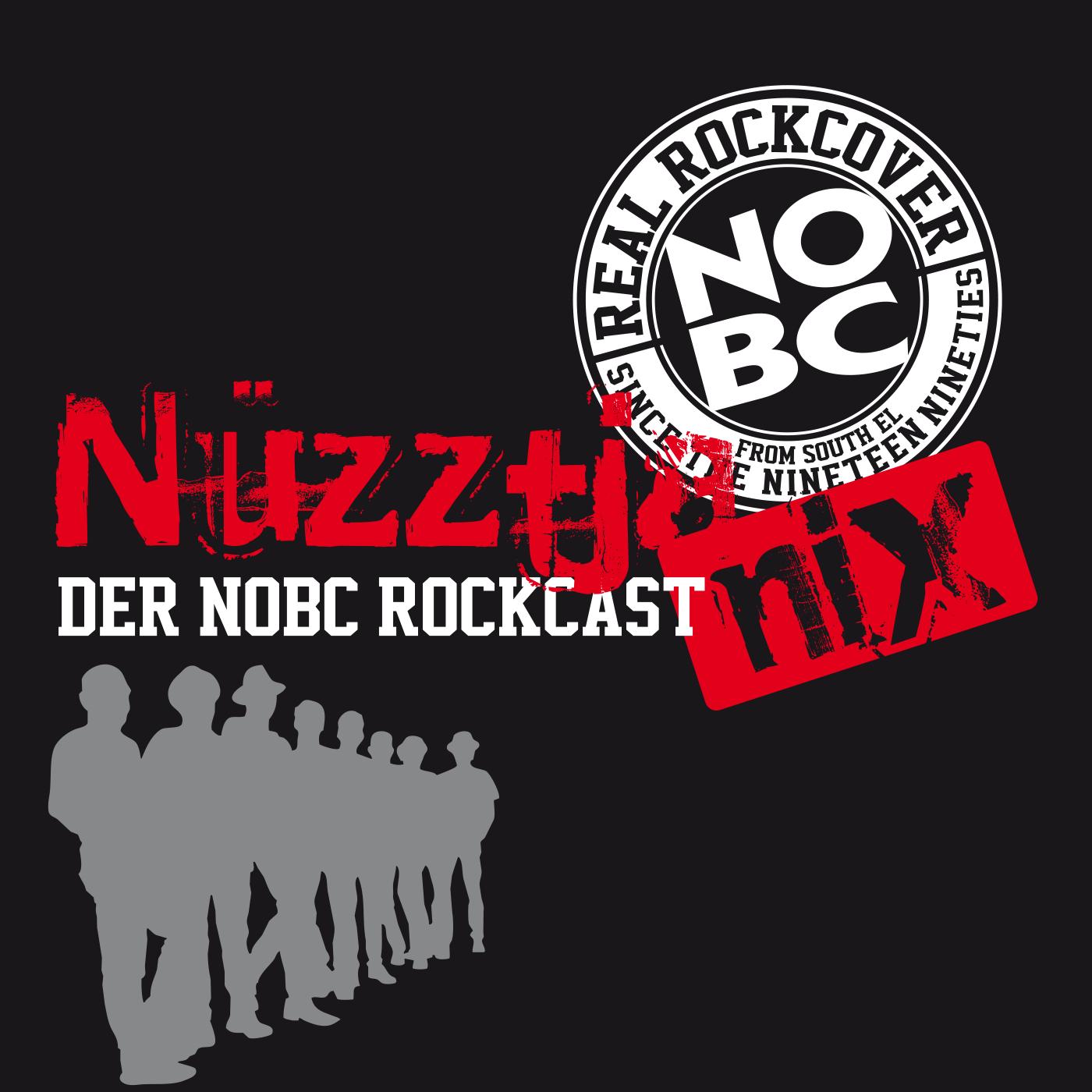 Nüzztjanix - Der NOBC Rockcast