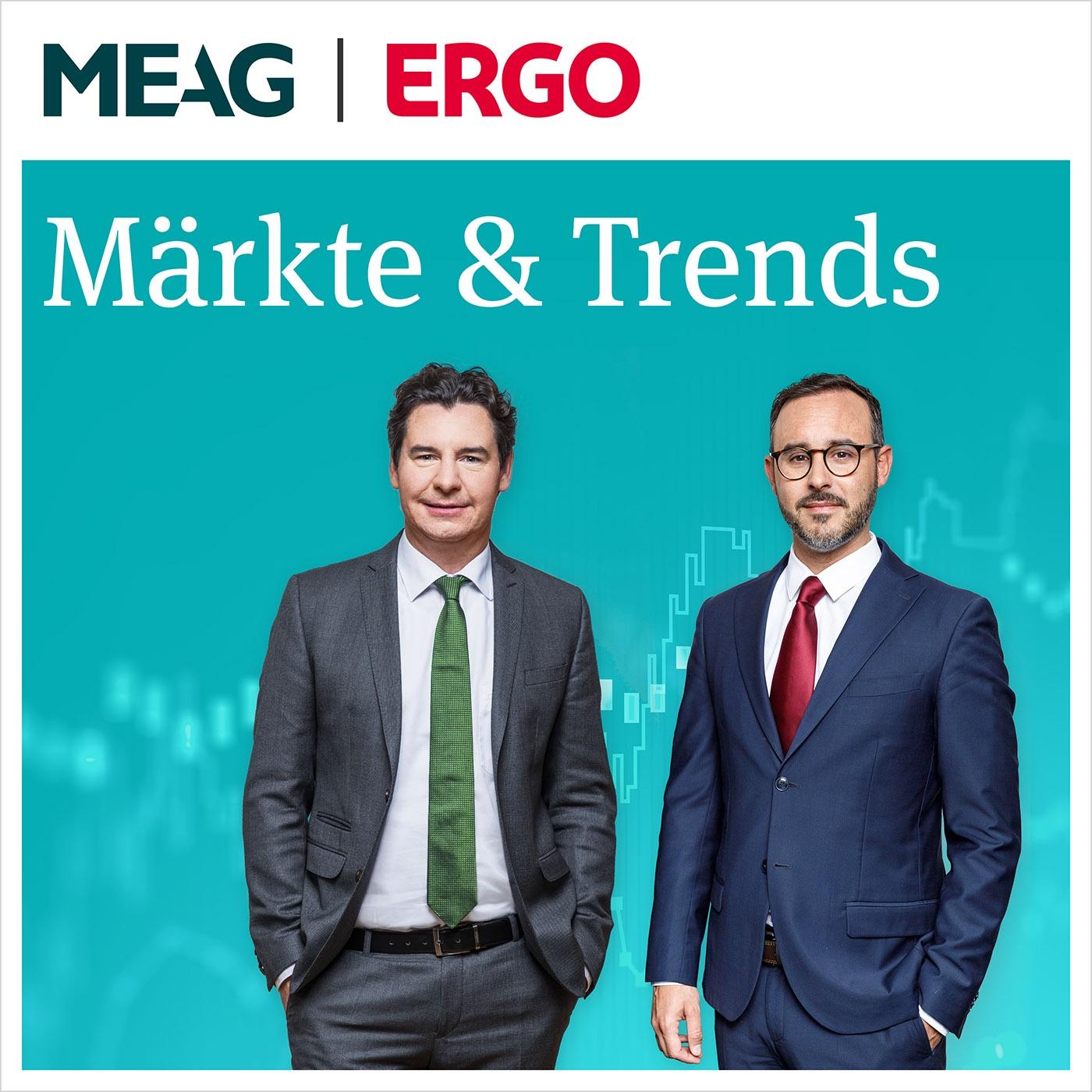 Inflation, Lieferketten-Probleme, Wirtschaftswachstum – wie geht es weiter?