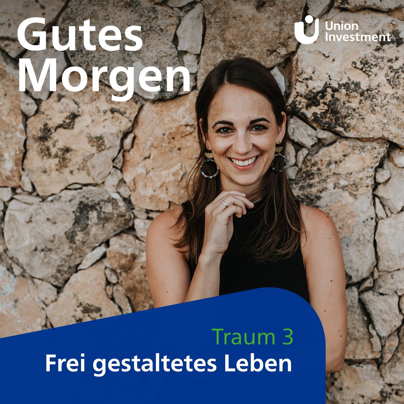 Die eigene Berufung finden und ein frei gestaltetes, glückliches Leben führen – das ist der Traum von Kerstin Fuhrmann