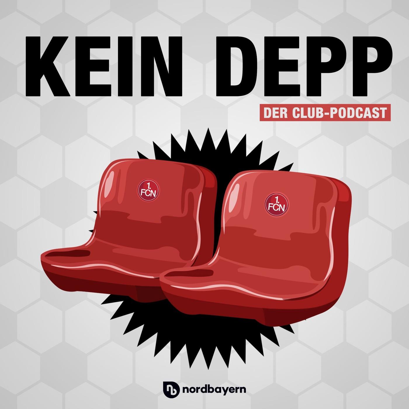 Ka Depp - Der Club-Podcast von nordbayern.de