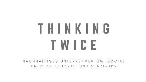 Thinking Twice