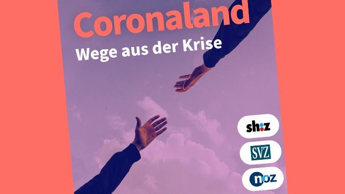 Coronaland – Wege aus der Krise