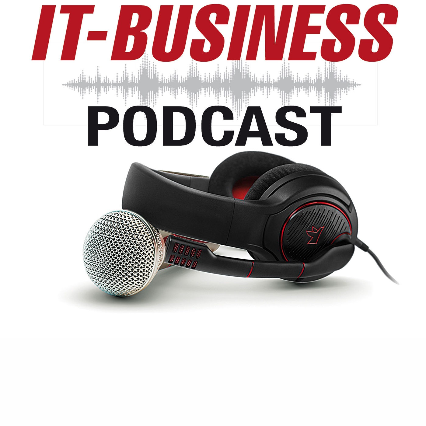 IT-BUSINESS Podcast