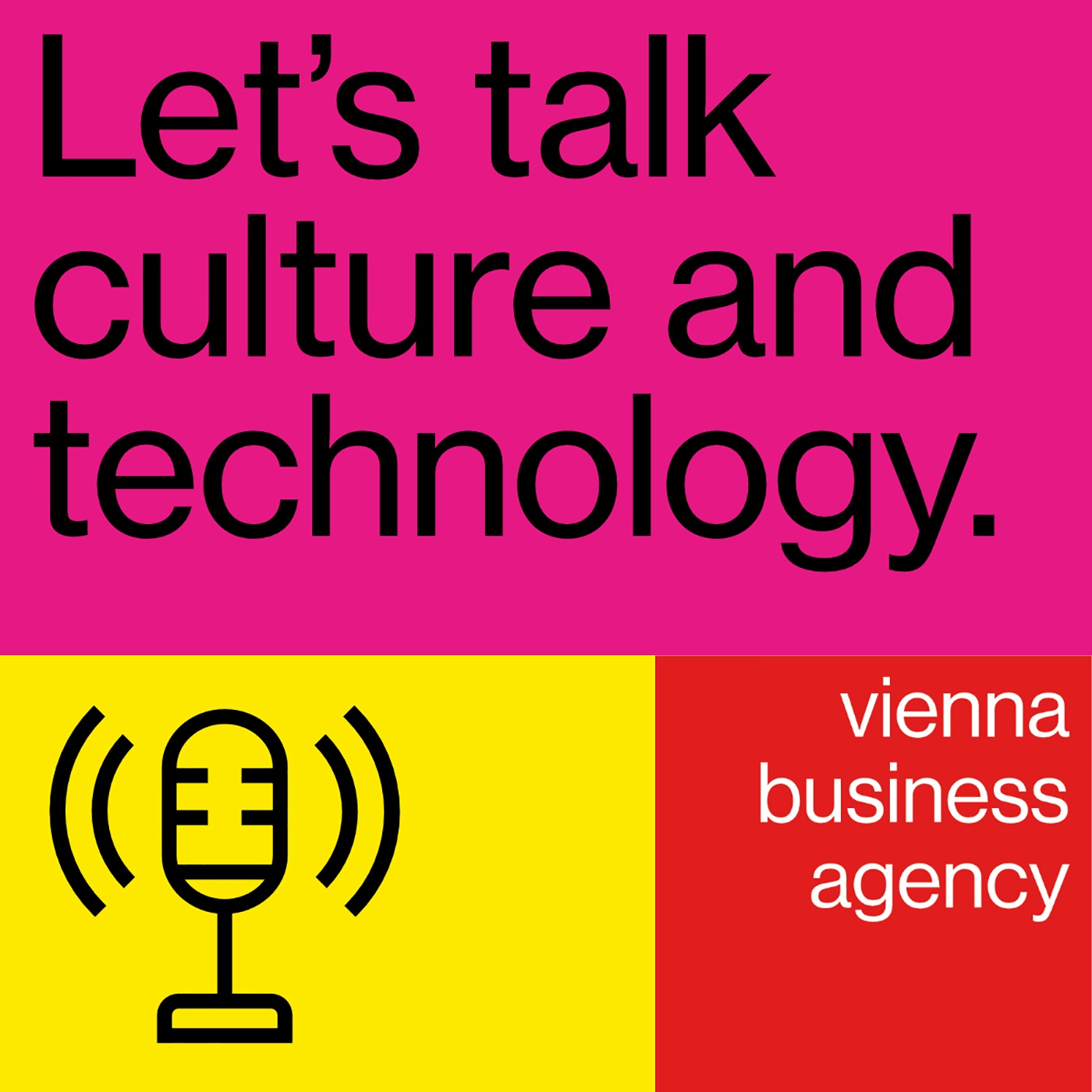 The Culture & Technology Podcast
