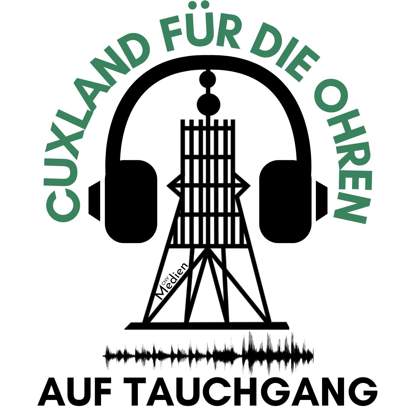 Als Frau auf dem Bock: Wattwagen-Fahrerin Tina Fock im Cux-Schnack