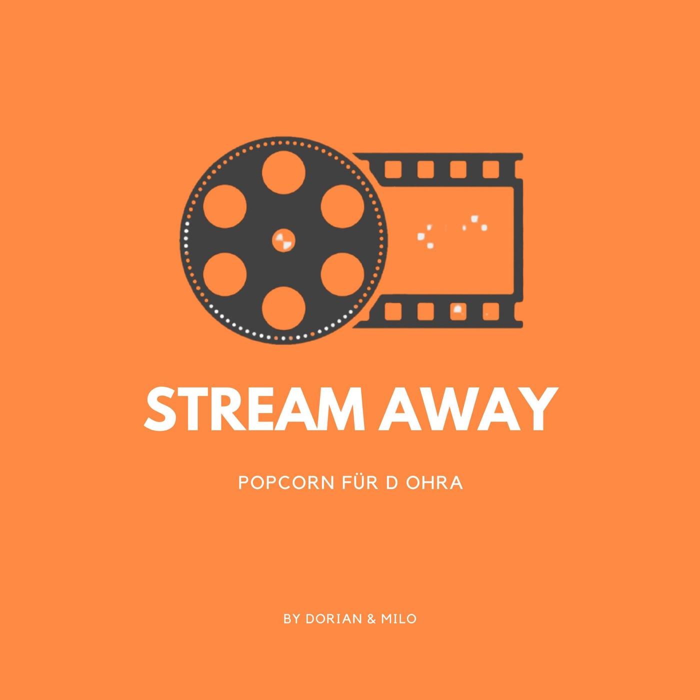 Stream Away - Popcorn für d'Ohra