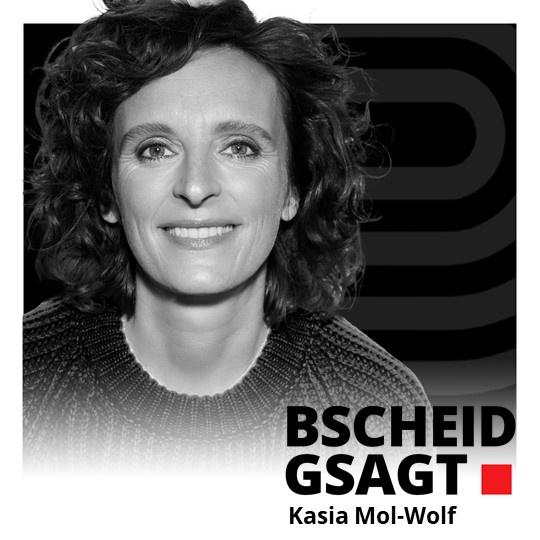 Folge 4 - Kasia Mol-Wolf
