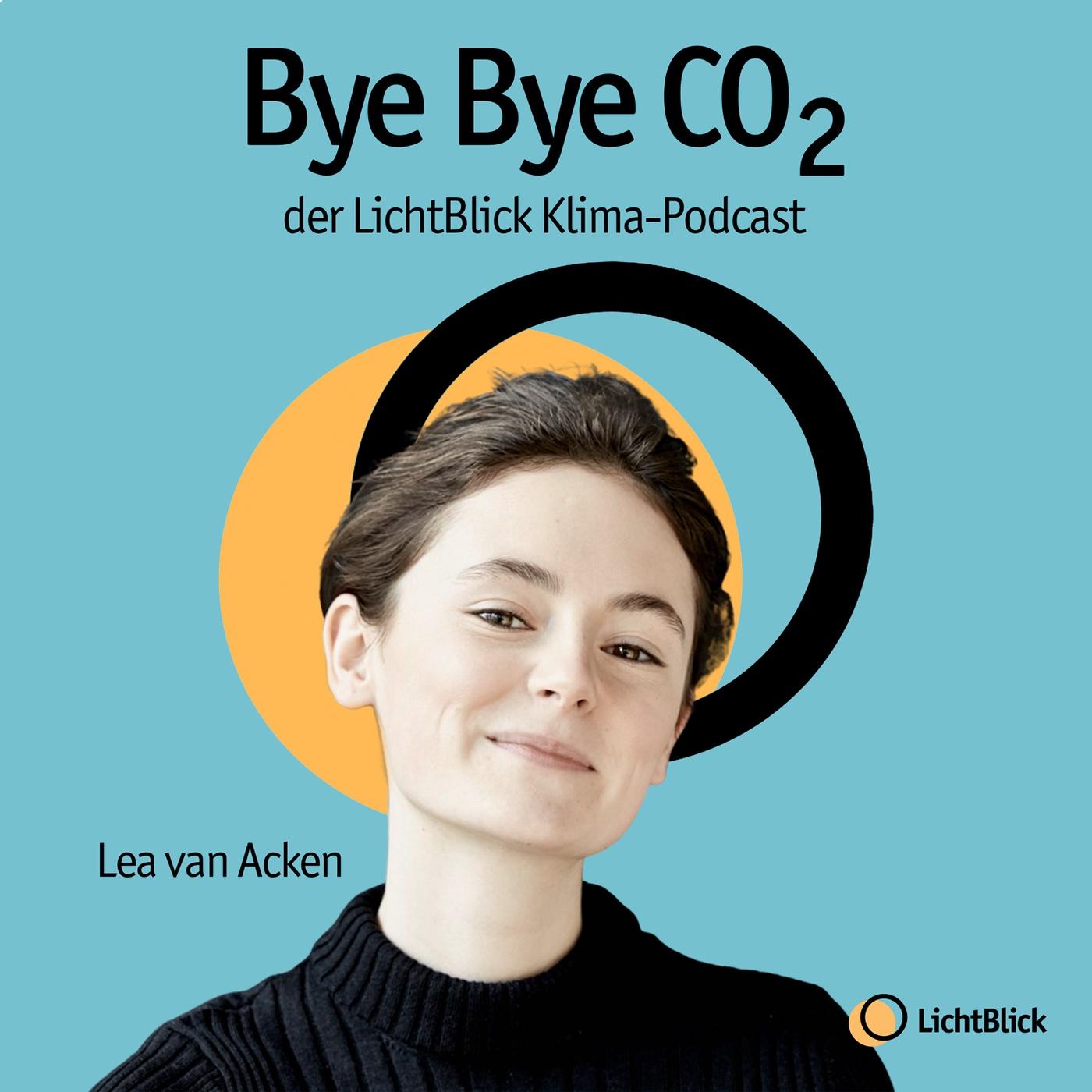 Hoffnung durch die Connection zwischen Natur und Mensch - Lea van Acken über Ansätze einer grünen Filmindustrie