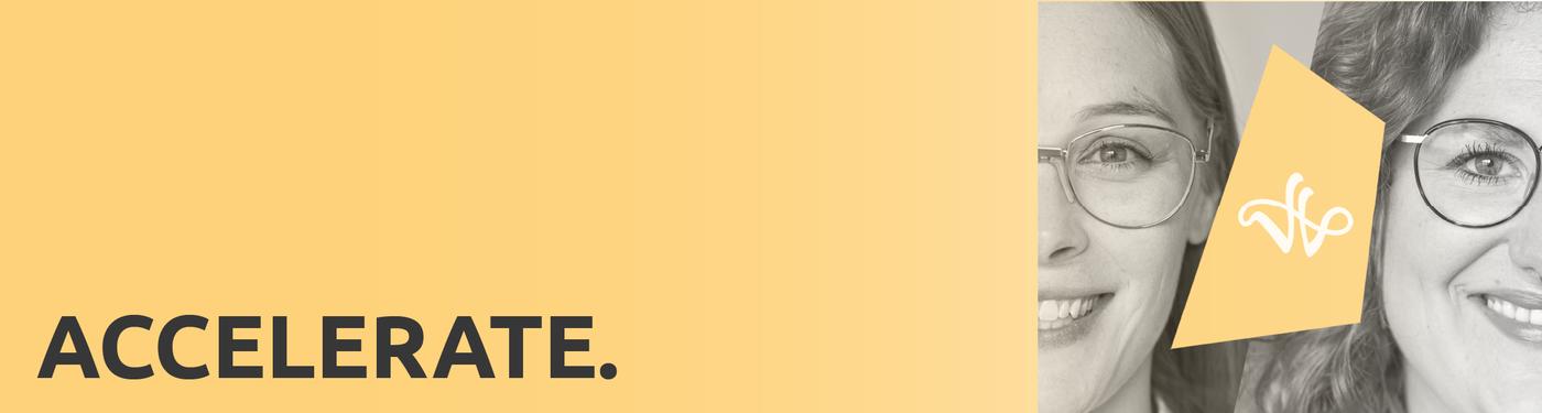 ACCELERATE der VentureVilla Startup Podcast