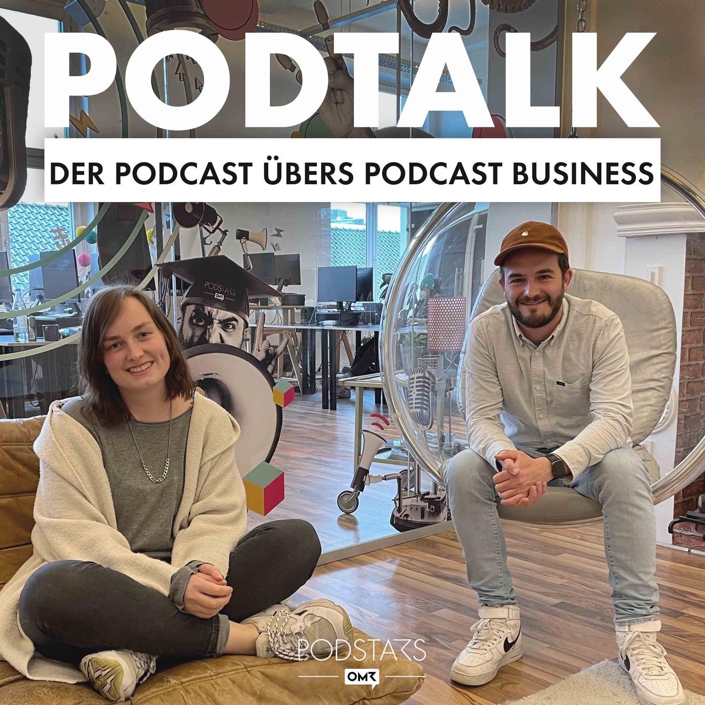 PodTalk #23 Paid Podcasts bei Apple & Spotify – und der Audio-Boom bei Facebook