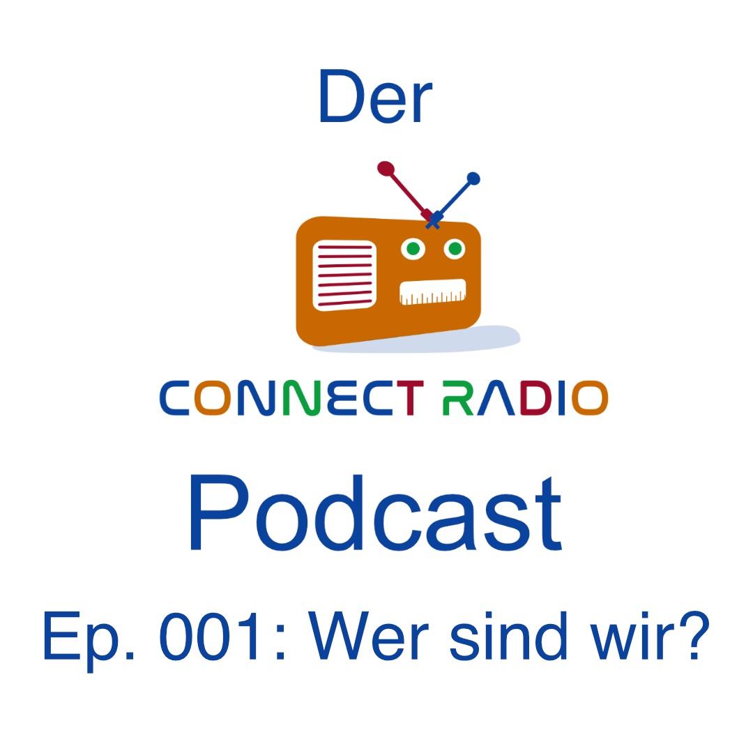 Episode 001: Wer sind wir?