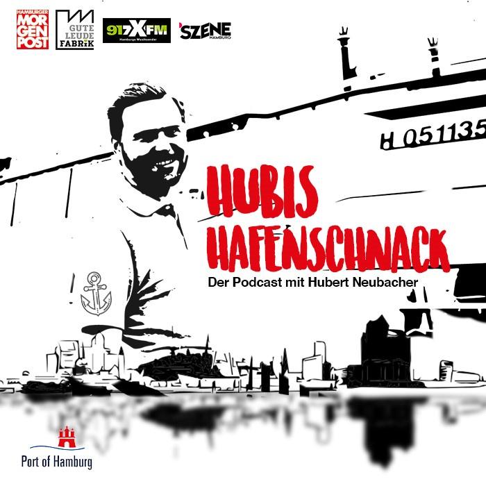 Eine Liebeserklärung an den Hafen – mit Martin Bornhöft, Projektleiter der Sanierung des Alten Elbtunnels
