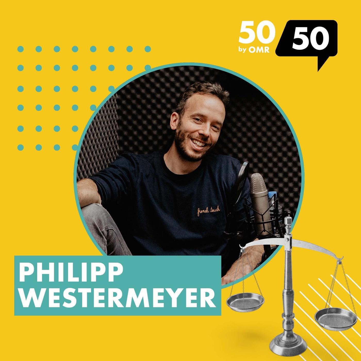 #13 - Philipp Westermeyer über Gendergleichberechtigung bei OMR