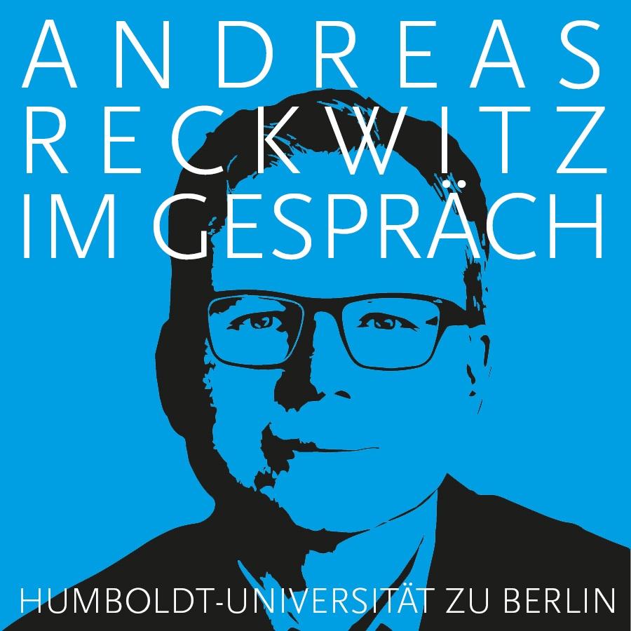 Andreas Reckwitz im Gespräch: Die Gesellschaft der Singularitäten