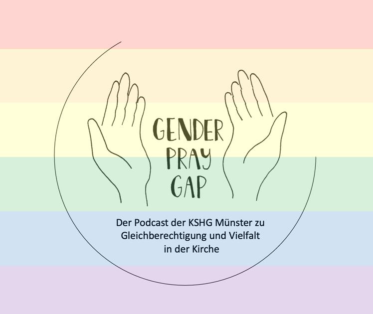 Gender Pray Gap 19: Schreckgespenst Gender-Theorie ?! –  inter* und trans* Identitäten in der katholischen Kirche