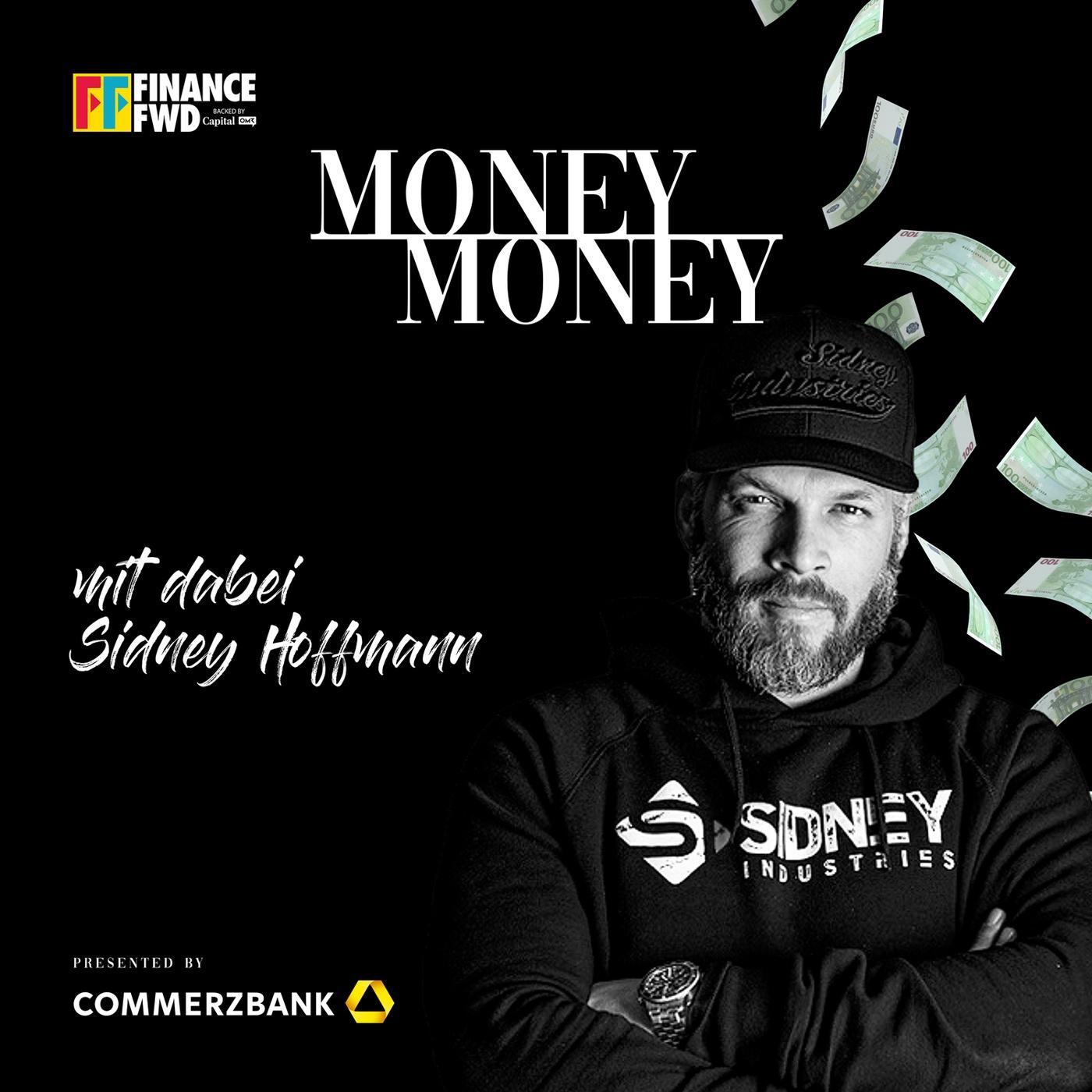 #6 Sidney Hoffmann - Auto-Investments aus Leidenschaft