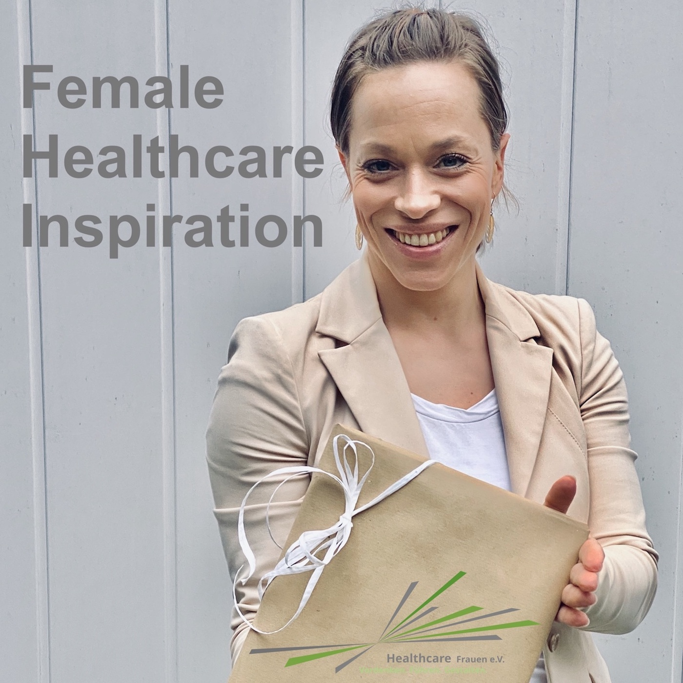 Female Healthcare Inspiration