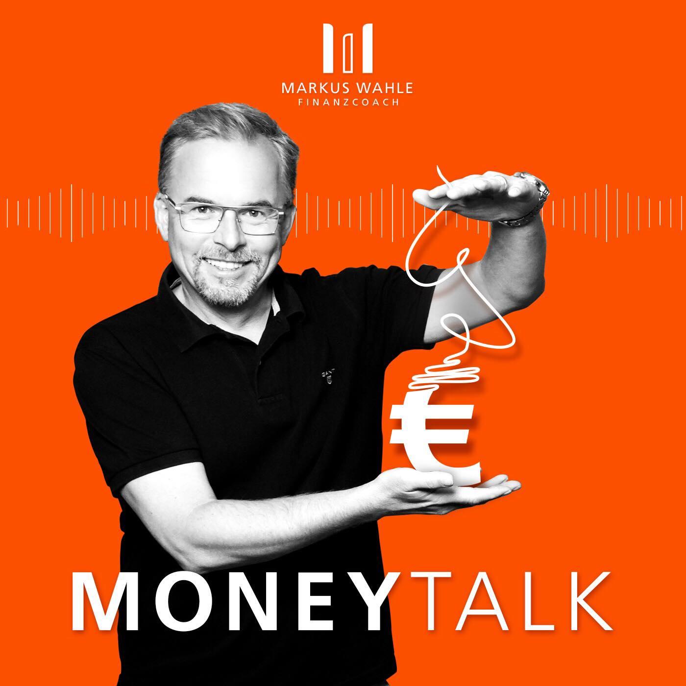 Money Talk - DEINE finanzielle Bestform!