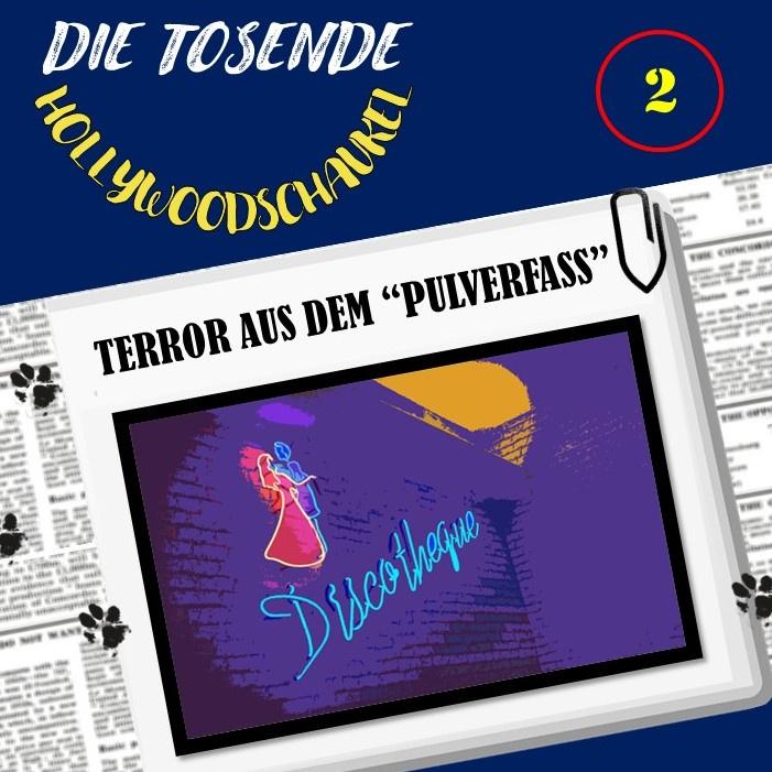 DTH #02: TKKG - Terror aus dem