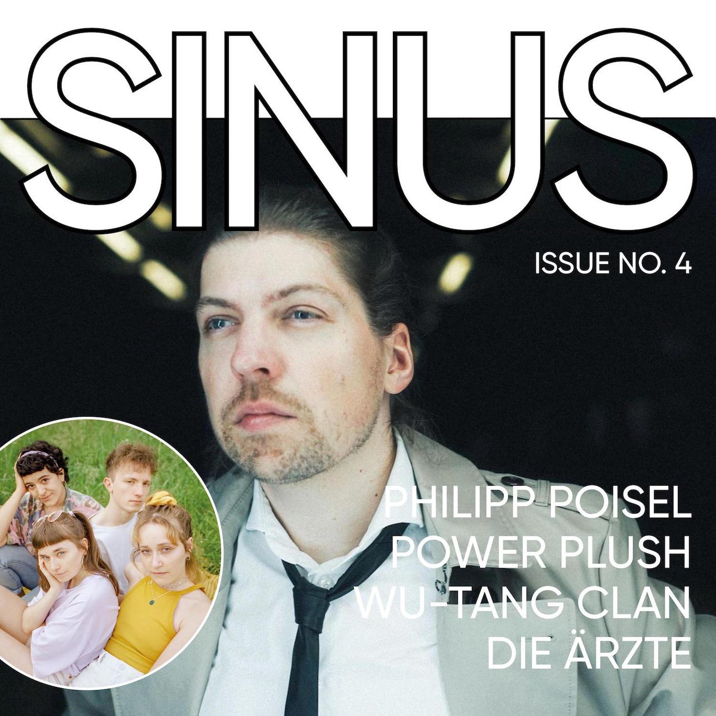 #4 Philipp Poisel, Power Plush, Wu-Tang Clan, Die Ärzte